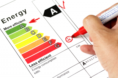 Building industry identified as a key target for improving its energy efficiency