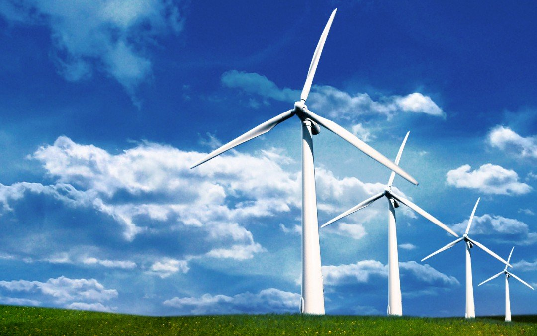 Nestlé have caught wind of the benefits of being green