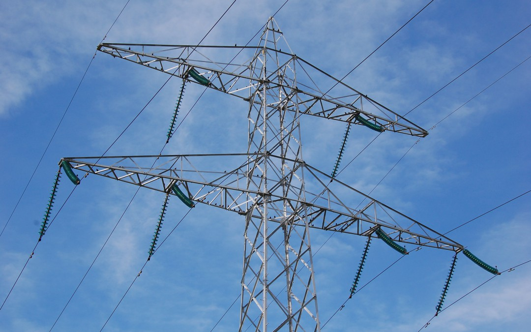 The UK makes electricity history!