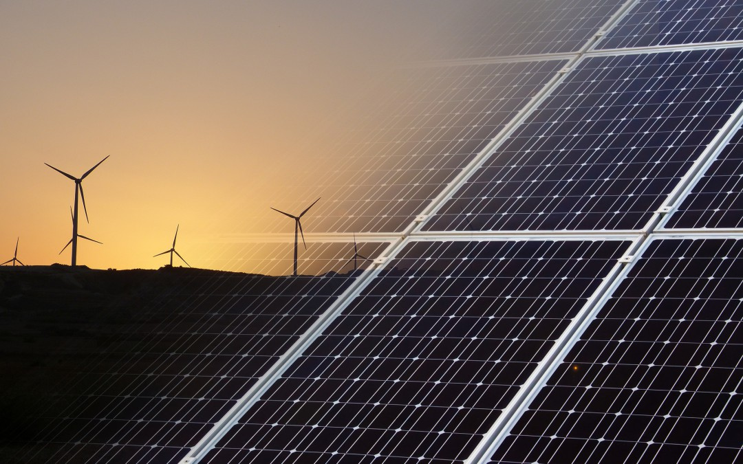 UK sets new Renewable Record