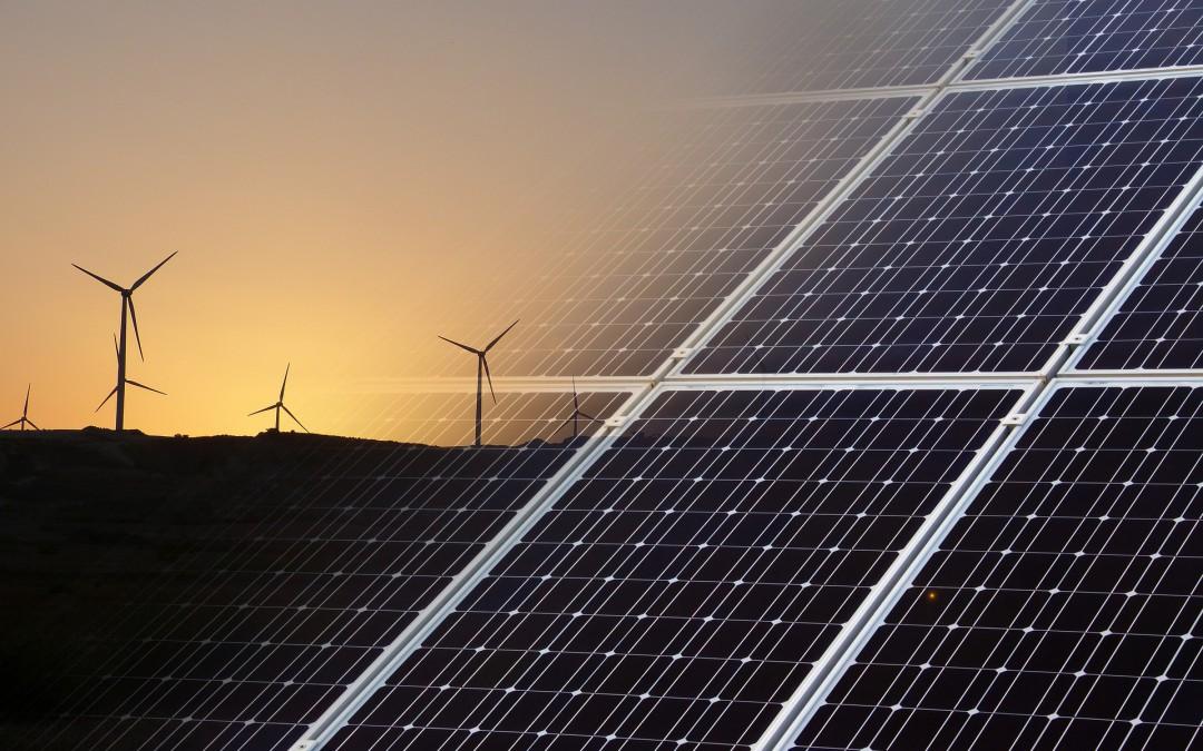 UK sets new Renewable Record