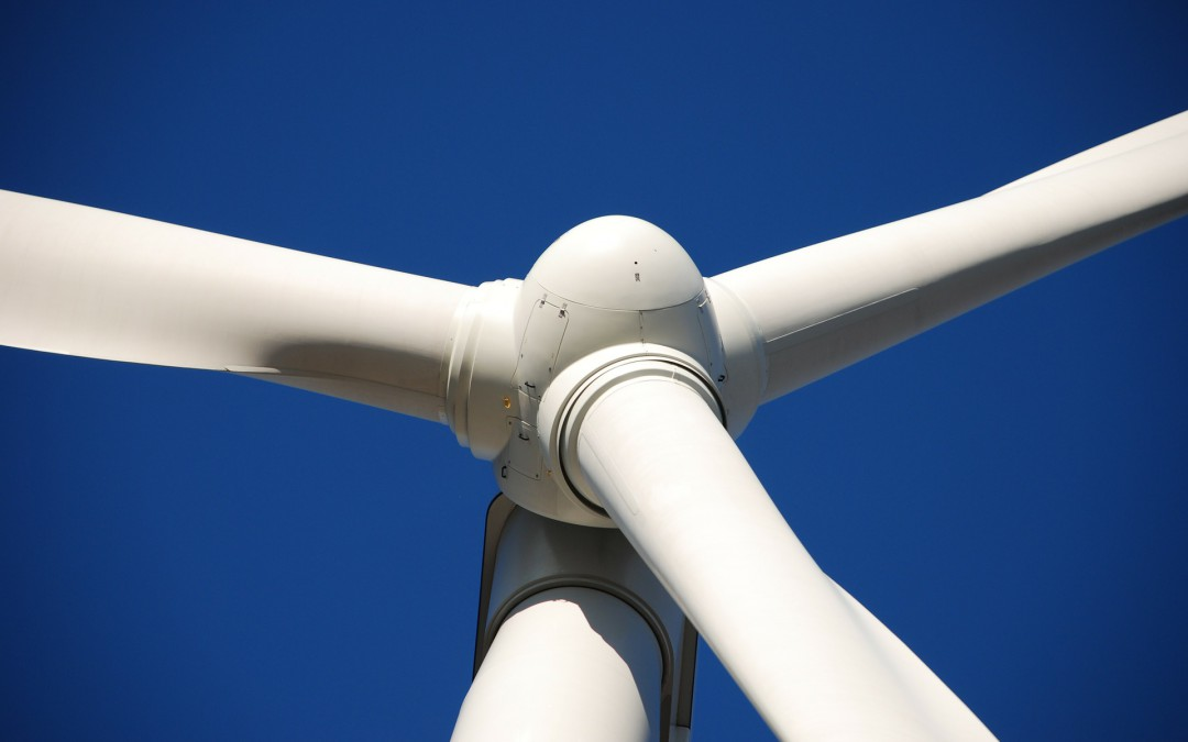 Worlds Largest Wind Turbines Installed in the UK