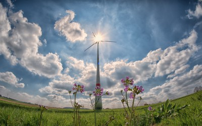 UK Renewable Energy Hits Another New Record