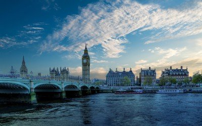 Is the Clean Growth Strategy enough to meet UKs carbon targets?