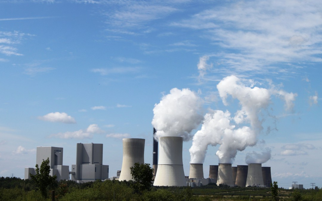 BEIS reduces forecast for greenhouse gas emissions