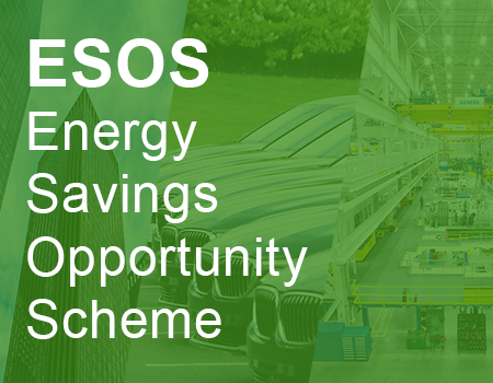 What to look for in an ESOS Lead Assessor