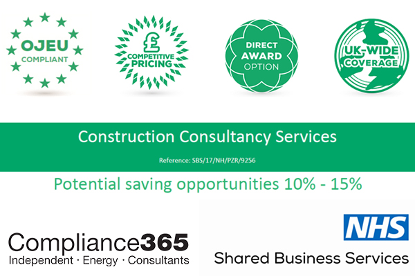 Compliance365 awarded place on NHS SBS framework