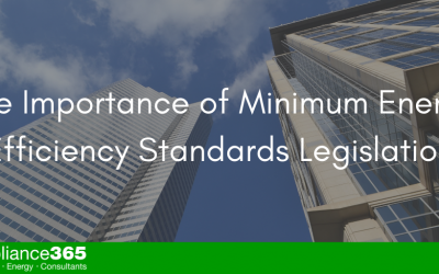 The Importance of MEES Legislation