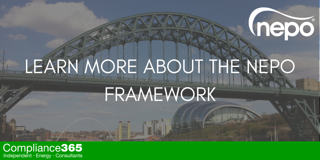Learn More About The NEPO Framework