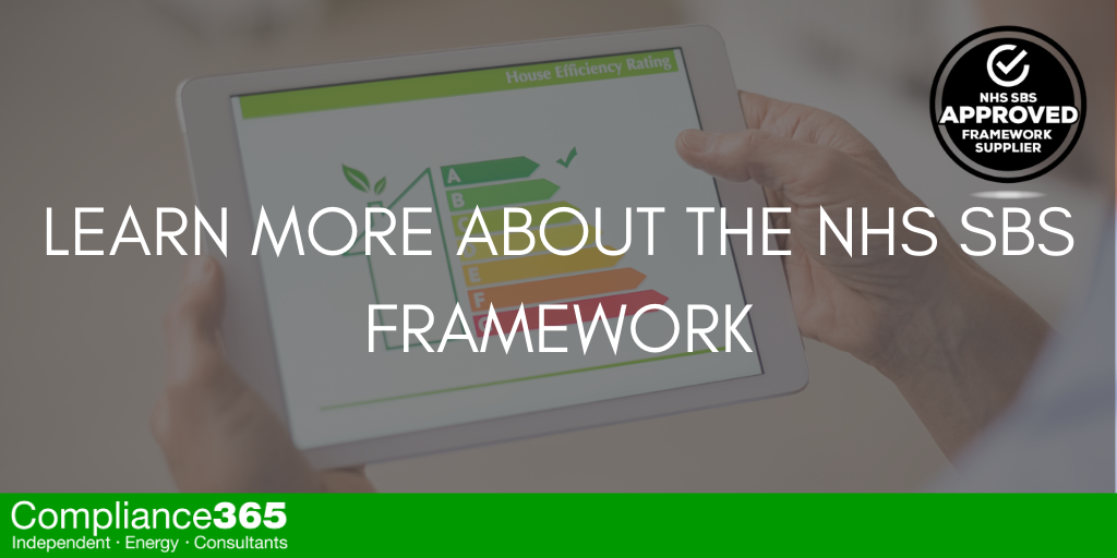 Learn More About The NHS SBS Framework